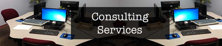 CONSULTING_SERVICE